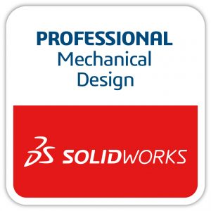 Solidworks Professional in Mechanical Design