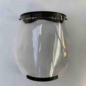 prusaprinters face shield
