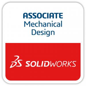 Solidworks Mechanical Design Associate